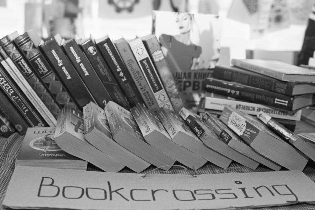BookCrossing e libri, come scambiarsi i libri
