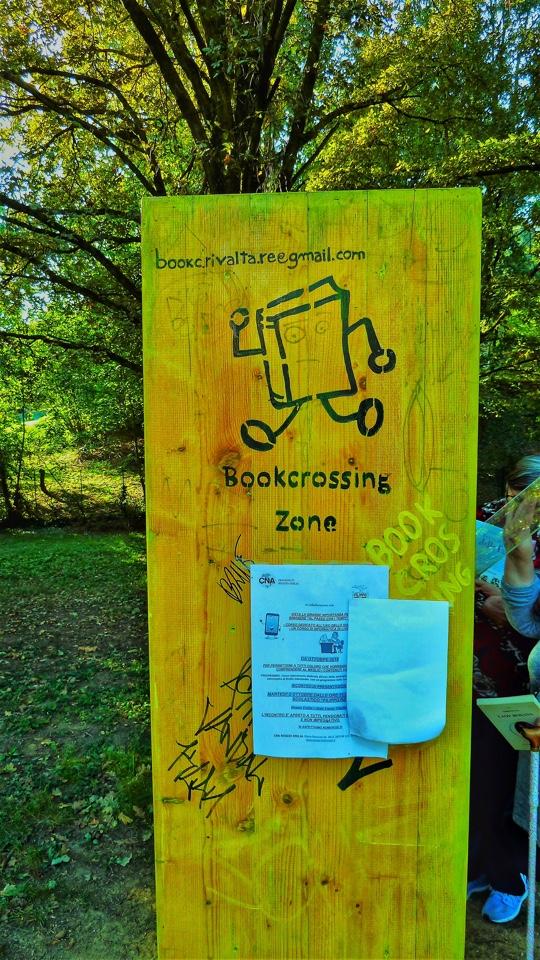 Indirizzo mail BookCrossing Rivalta