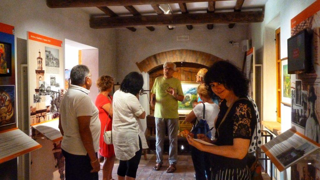 museo-Ligabue-a- Gualtieri-