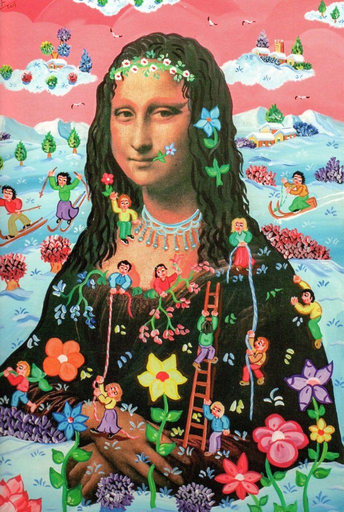Franco-Mora-artista-naif