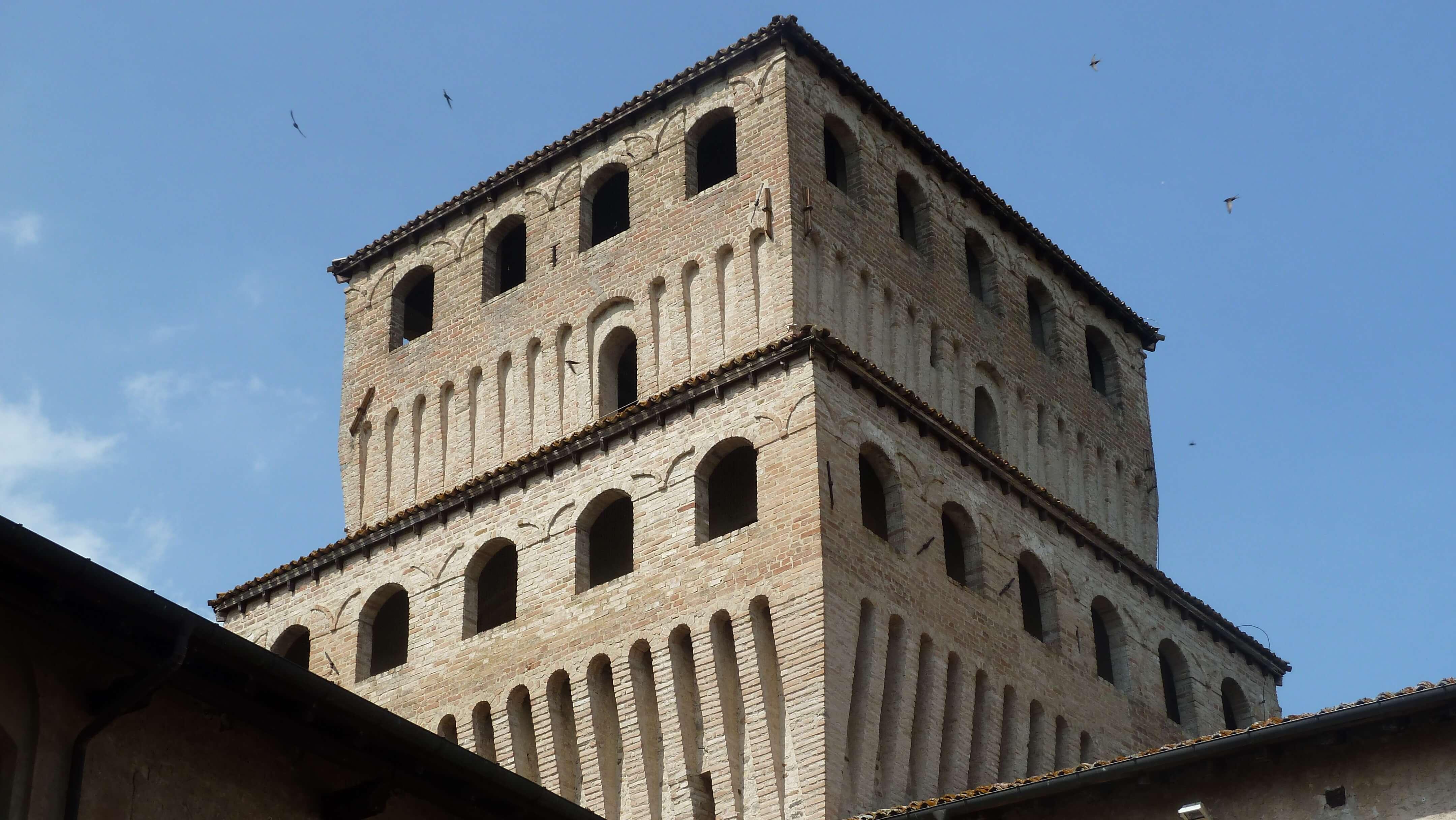 borgo-medievale-di-Torrechiara-Parma